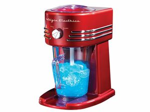 SALCO Ice Maker Slush & Crushed SNC-30