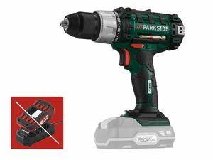 PARKSIDE® Akku-Bohrschrauber PBSA 20-Li A1 (ohne Akku / ohne Ladegerät)