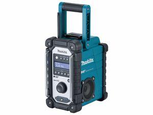 Makita Baustellenradio DMR 110