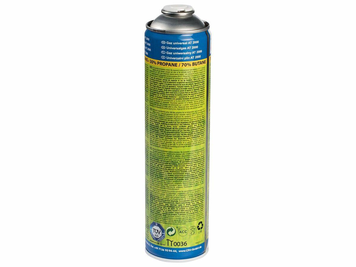 Bild 1 von CFH Universalgas AT 2000