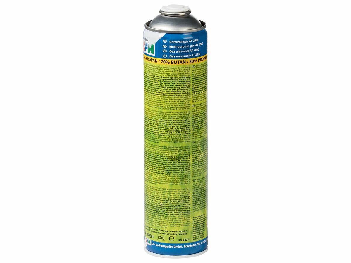 Bild 2 von CFH Universalgas AT 2000