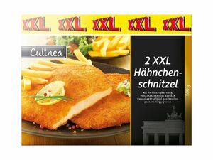Hähnchenschnitzel XXL