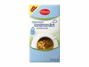 Kondensmilch XXL