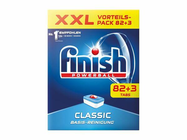 Finish Powerball Tabs XXL