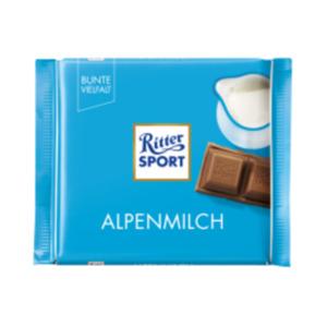 "Ritter Sport ""Bunte Vielfalt"""