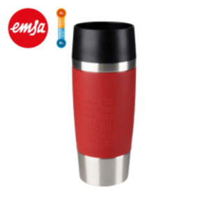 TRAVEL MUG Isolierbecher