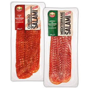 Gut Bartenhof Mediterrane Salami / Chorizo Salami