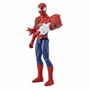 Marvel - Spider-Man Titan: Hero mit Quantum Power Pack