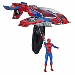 Marvel - Spider-Man: Far From Home Spidercopter