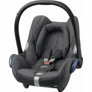 Maxi-Cosi - Babyschale CabrioFix, Sparkling Grey