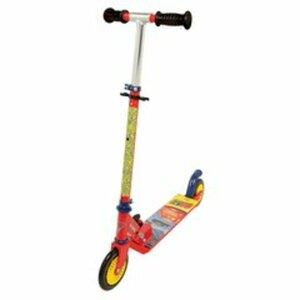 Disney Cars - Scooter, klappbar