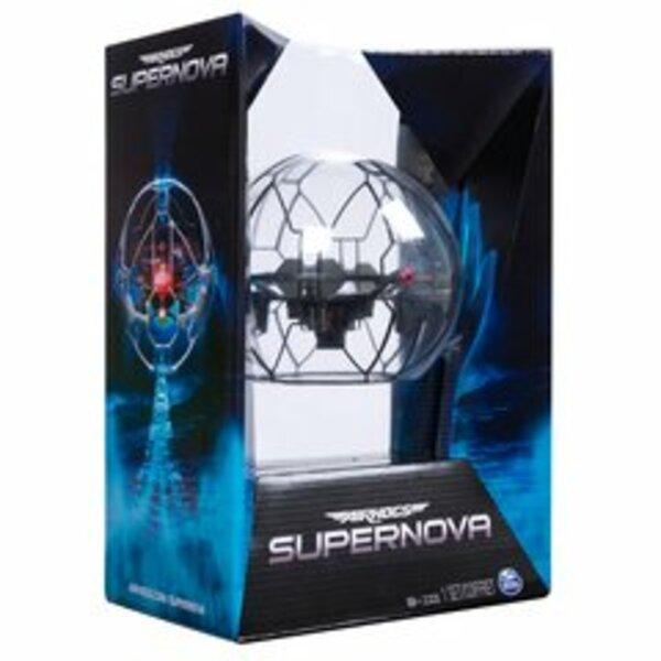 Air Hogs - RC Supernova