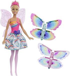 Barbie Dreamtopia Flügelfee blond