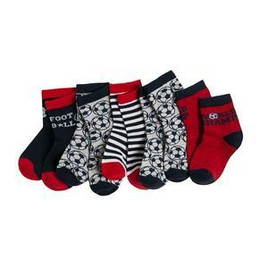 Kinder Socken 5er Pack für Jungen