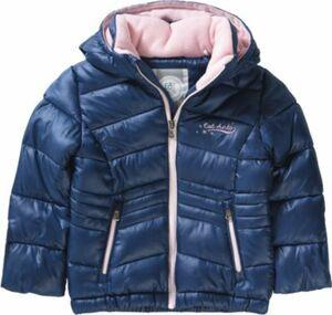 Winterjacke blau Gr. 164 Mädchen Kinder