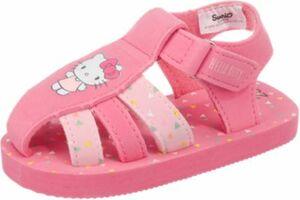 Hello Kitty Baby Badeschuhe pink Gr. 26 Mädchen Kleinkinder