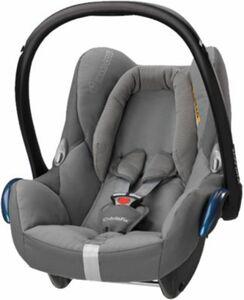 Babyschale Cabriofix, Concrete Grey grau Gr. 0-13 kg