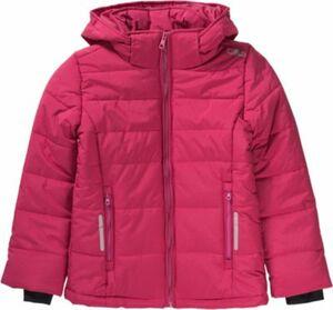 Kinder Outdoorjacke pink Gr. 176 Mädchen Kinder