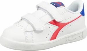 Baby Sneakers Low GAME P TD weiß Gr. 23