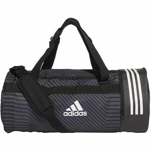 adidas Trainingstasche Convertible 3-Streifen Graphic Duffelbag M