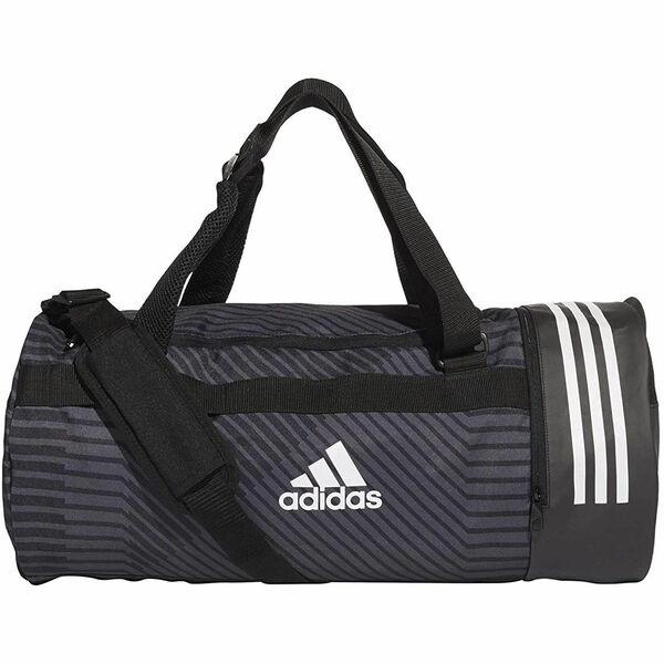 adidas Trainingstasche Convertible 3-Streifen Graphic Duffelbag M