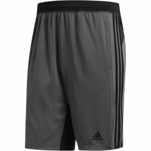 adidas Herren Climalite Shorts 4Krft Sport 3-Stripes