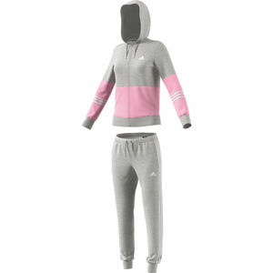 adidas Damen Trainingsanzug Cotton Energize