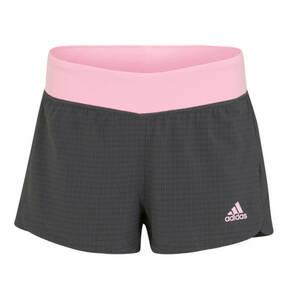 adidas             Shorts, 2-in-1, Gummibund, für Damen