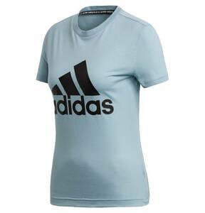 adidas             Laufshirt, Logo, sportlich