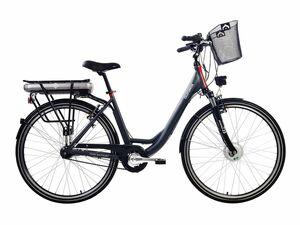 TELEFUNKEN Multitalent RC657-S Citybike E-Bike 28 Zoll