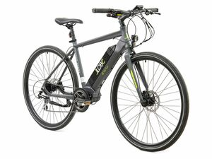 Llobe E-Bike Cross Urban, 28 Zoll