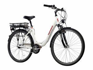 TELEFUNKEN Multitalent C750 Citybike E-Bike 28 Zoll