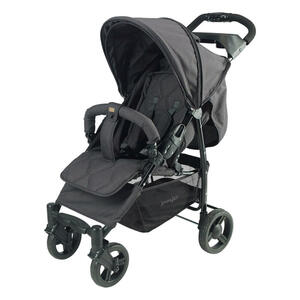 Jimmylee BUGGY Scent Grau