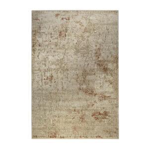 Novel VINTAGE-TEPPICH 160/225 cm Mehrfarbig, Beige