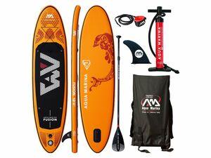 Aqua Marina Stand Up Paddle Board Fusion