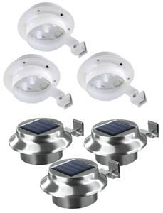 LED-Dachrinnenleuchten Easymaxx