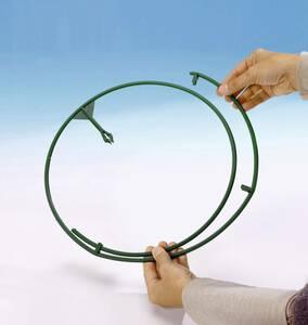 Pflanzen-Ringe 8-Stück