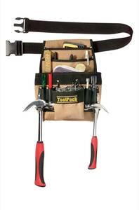 Werkzeugholster Twin - Loop Toolpack