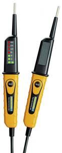 Spannungsprüfer 2-polig PAN Volttester 400 mit und ohne FI Test, IP64 Pancontrol