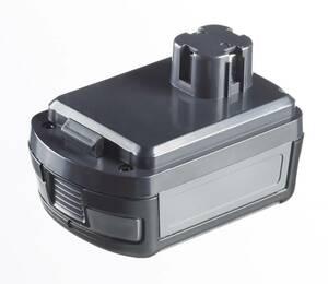 Ersatz-Akku 14,8 V, zu Akku-Zyklonstaubsauger 2in1 900275 Clean Maxx