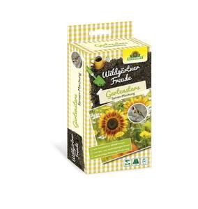 WildgärtnerFreudeGartenstars - Samen Mischung Neudorff