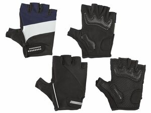 CRIVIT® Herren Fahrrad-Handschuhe