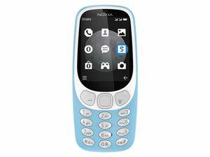 NOKIA 3310 3G Handy