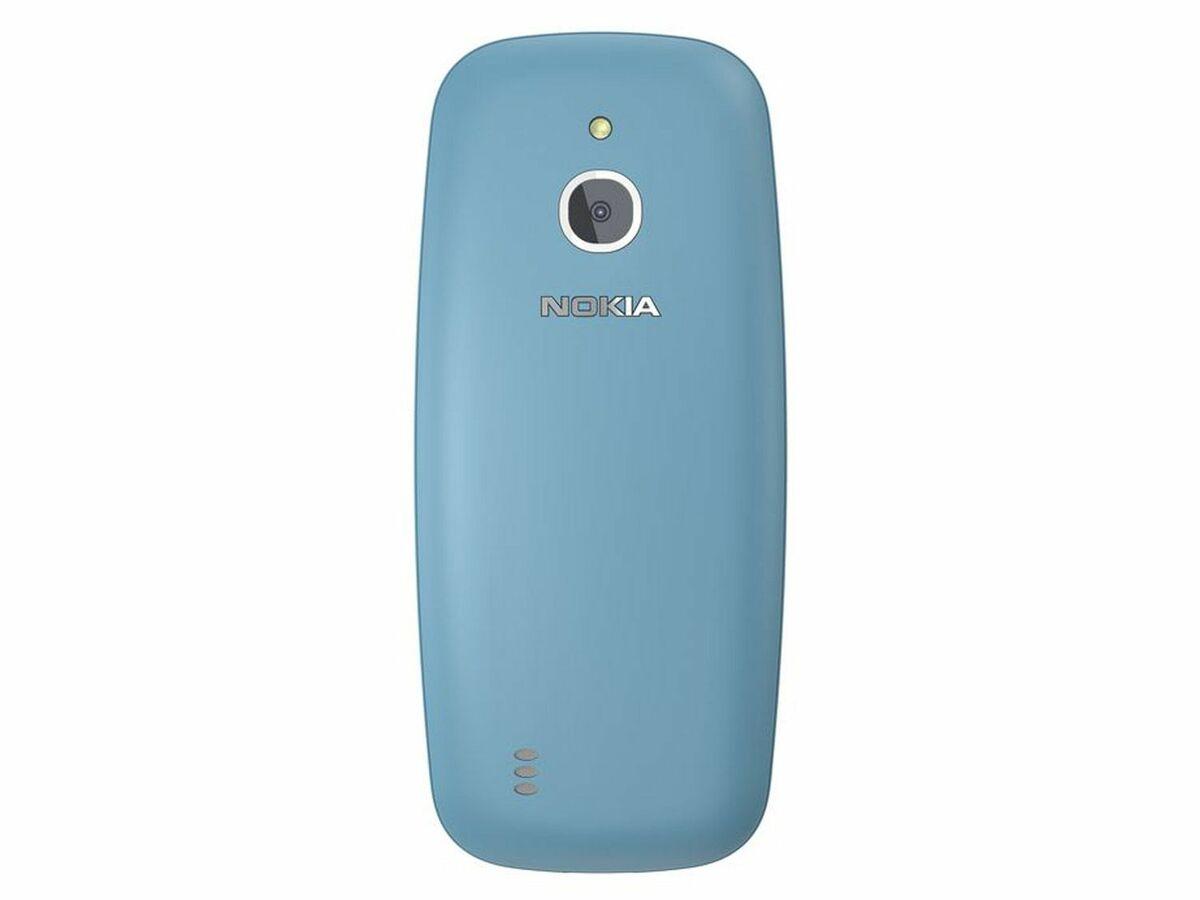 Bild 2 von NOKIA 3310 3G Handy