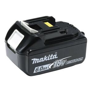 Makita Akku-BL1860B Li 18,0V 6.0Ah
