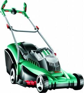 Bosch Rasenmäher mit Akku Rotak 43 LI | B-Ware - der Artikel ist neu und unbenutzt - Verpackung beschädigt