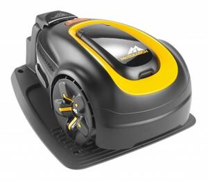 McCulloch Mähroboter ROB S600 | B-Ware - Vorführgerät - der Artikel wurde vom Hersteller geprüft und ist technisch einwandfrei - volle gesetzliche Gewährleistung