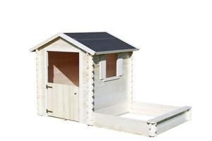 Forest-Style Spielhaus Amande | B-Ware - Ausstellungsstück - leicht verschmutzt
