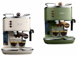 Delonghi Espresso Siebträgermaschine ECOV311