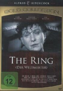 The Ring - Alfred Hitchcock Gold Collection (OmU)